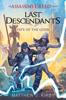 Matthew J. Kirby - Fate of the Gods (Last Descendants: An Assassin's Creed Novel Series #3) artwork