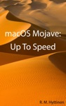 MacOS Mojave Up To Speed