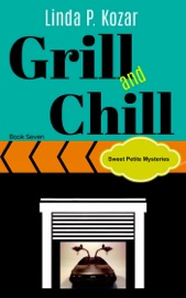 Download and Read Online Grill and Chill