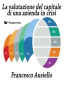 La valutazione del capitale di una azienda in crisi Book Cover