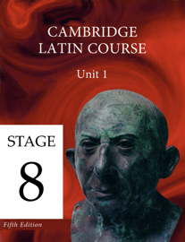 Cambridge Latin Course (5th Ed) Unit 1 Stage 8