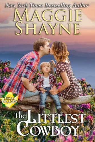 The Littlest Cowboy - Maggie Shayne - Maggie Shayne