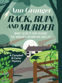 Rack, Ruin and Murder book