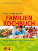 Das große GU Familien-Kochbuch