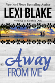 Away From Me Book Cover