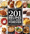 Taste Of Home 201 Recipes Youll Make Forever