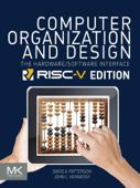 Computer Organization and Design RISC-V Edition (Enhanced Edition) Book Cover