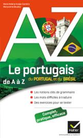 Le portugais du Portugal et du Brésil de A à Z