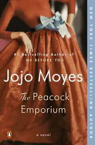 The Peacock Emporium Book Cover