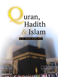 Quran, Hadith & Islam book