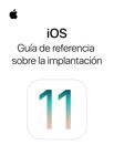 Guía de referencia sobre la implementación de iOS