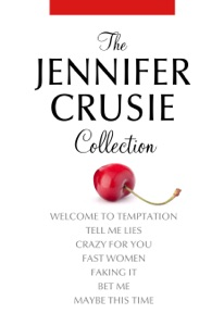 The Jennifer Crusie Collection Book Cover