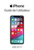 Apple Inc. - Guide de l'utilisateur de l'iPhone pour iOS 12.1.1 Grafik