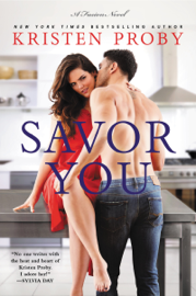Savor You book summary