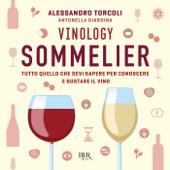 Vinology Sommelier