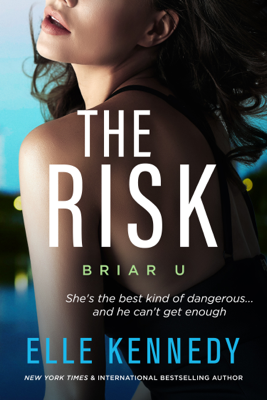 The Risk - Elle Kennedy book