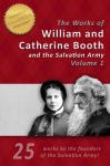 The Works Of William And Catherine Booth Of The Salvation Army 25-in-1