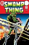 Swamp Thing 1972- 3