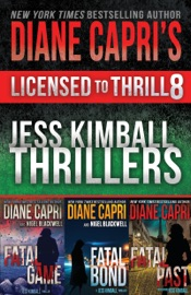Licensed to Thrill 8 PDF Download