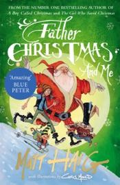 Father Christmas and Me PDF Download