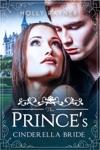 The Princes Cinderella Bride