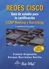 Redes Cisco Gua De Estudio Para La Certificacin CCNP Routing Y Switching
