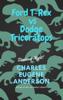 Charles Eugene Anderson - Ford T-rex vs Dodge Triceratops  artwork