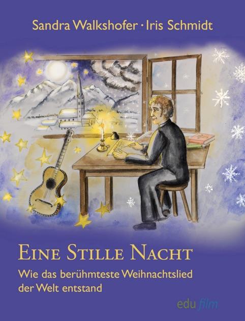 """Eine Stille Nacht"""" von Sandra Walkshofer in Apple Books"""