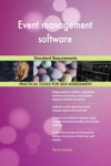 Event Management Software Standard Requirements