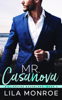 Lila Monroe - Mr Casanova artwork