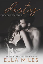 Dirty: The Complete Series by Dirty: The Complete Series