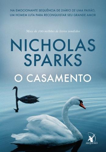 Nicholas Sparks - O casamento