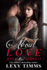 Lexy Timms - About Love  artwork