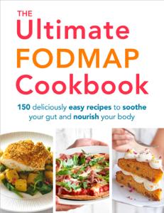 The Ultimate FODMAP Cookbook ebook