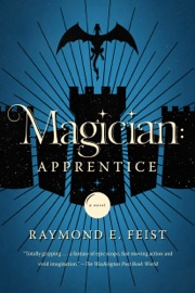 Magician: Apprentice PDF Download