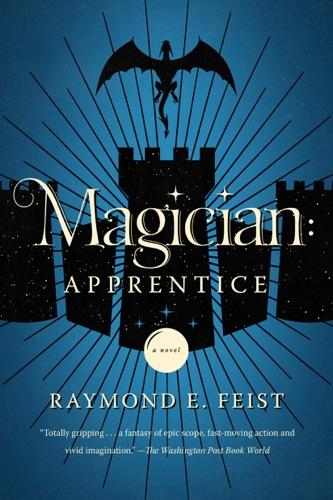Raymond E. Feist - Magician: Apprentice