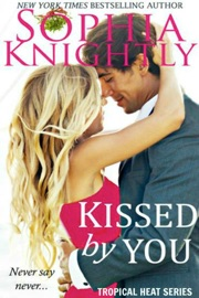 KISSED BY YOU