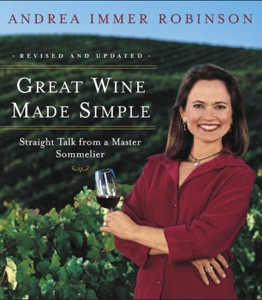 Great Wine Made Simple Book Cover