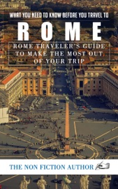 WHAT YOU NEED TO KNOW BEFORE YOU TRAVEL TO ROME