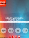 Big Data Warehousing Must See Guide For Oracle OpenWorld 2017