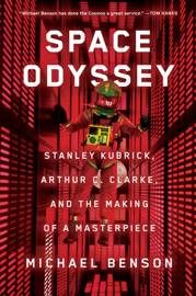 Space Odyssey book