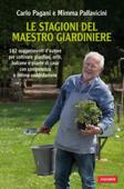 Le stagioni del maestro giardiniere Book Cover
