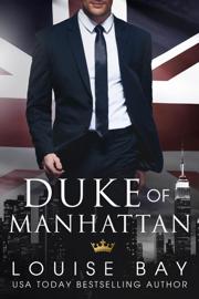 Duke of Manhattan PDF Download