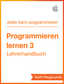 Swift Playgrounds: Programmieren lernen 3