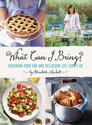 What Can I Bring? - Elizabeth Heiskell book