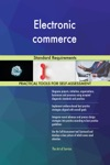 Electronic Commerce Standard Requirements