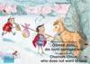 Die Geschichte Von Der Kleinen Gämse Jana, Die Nicht Springen Will. Deutsch-Englisch. / The Story Of The Little Chamois Chloe, Who Does Not Want To Leap. German-English