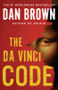 Dan Brown - The Da Vinci Code  artwork