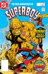 New Adventures Of Superboy 1980- 43