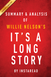 It's a Long Story by Willie Nelson  Summary & Analysis